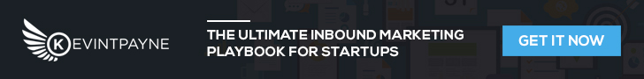 Inbound Marketing Playbook For Startups
