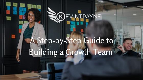 Building a Growth Team