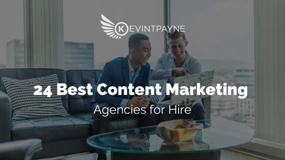 Best Content Marketing Agencies For Hire