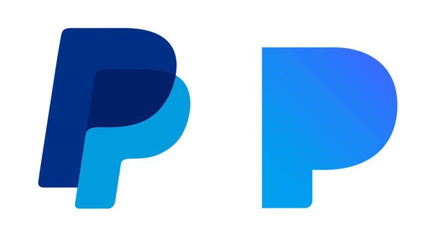 PayPal and Pandora logos
